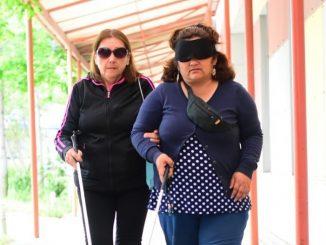 Plebiscito 2020: Cómo pueden votar las personas con discapacidad visual