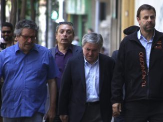 Declaración Asociación Chilena de Municipalidades acerca de plebiscito de entrada del proceso constituyente