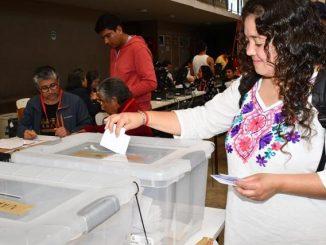 Comisión Nacional de Concejales AChM realiza un llamado a participar en el Plebiscito Constitucional
