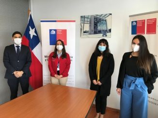 Antofagasta ya cuenta con equipo de Defensa Jurídica Integral para Adultos Mayores
