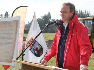 Ministro Felipe Ward anuncia llamado a postulación para Subsidio de Mejoramiento de Viviendas y Entornos Rurales