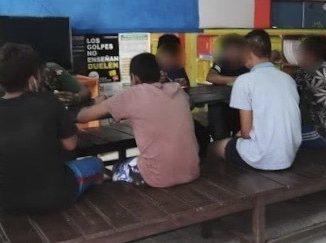 Registro del Sename: En la región mil menores y jóvenes en situación de vulnerabilidad aún no reciben atención