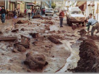 """Core aprobó proyecto """"Análisis de zonificación en áreas expuestas a peligros de remoción en masa"""""""