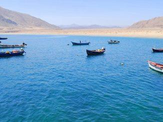 """CORE ratifica proyectos ganadores del """"Programa de transferencia para el sector pesquero artesanal región de Antofagasta 2018-2020"""""""
