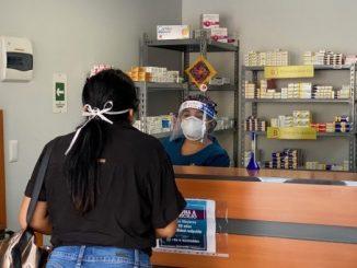 Core aprobó recursos para farmacia municipal de Antofagasta