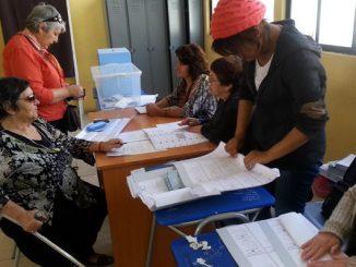 Comuna de Antofagasta contará con 42 locales de votación para el plebiscito del 25 de octubre