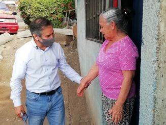 Volta sigue sumando apoyos para su candidatura