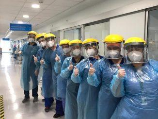 Lanzan premio para reconocer la labor de enfermería del sector hospitalario público