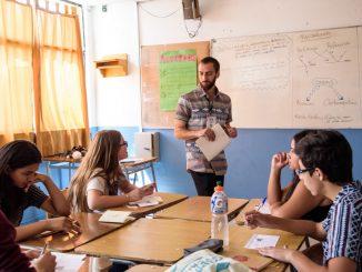 ¡Último llamado! Cierre de postulaciones al Programa de Liderazgo Colectivo de Enseña Chile
