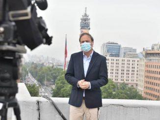 Ministro Felipe Ward anuncia nuevo llamado para postular al DS1 Subsidio Habitacional para la Clase Media