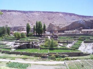 Consejo Regional aprueba estudio para concretar captación y tratamiento de agua potable en la localidad de Caspana