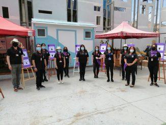 Conozca las actividades por la semana de conmemoración de la No Violencia Contra La Mujer
