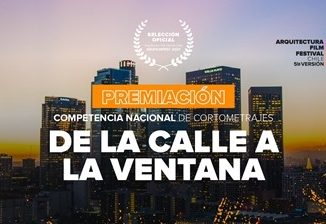 ArqFilmFest elige a los ganadores de su competencia nacional de cortometrajes