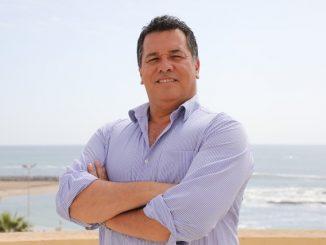 Concejal Wilson Díaz es electo como alcalde titular de la Ilustre Municipalidad de Antofagasta
