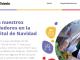 Por primera vez Teletón realiza su bazar de navidad 100% digital