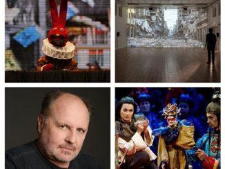 Antof. a Mil celebra 20 años con variada programación local y estrenos internacionales en vivo