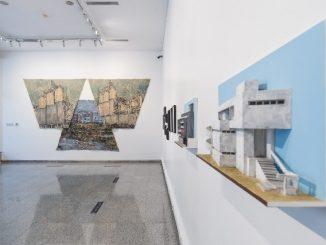 "Sala Gasco presenta ""Flâneur"", exposición que reúnes a siete destacados artistas nacionales"