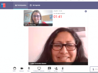 ATI participa en Rueda de Negocios del programa Mujer Emprende del SernamEG