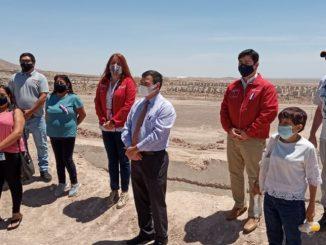 Ex Oficina José Francisco Vergara cuenta con nuevo mirador turístico que potenciará el destino emergente y salitrero de María Elena