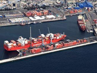 ATI reafirma su compromiso para un trabajo integrado en la Comunidad Logística Portuaria Antofagasta