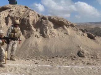 """La 3ra Brigada Acorazada """"La Concepción"""" mantiene un alto nivel de alistamiento operacional gracias a que refuerza constantemente el entrenamiento de su personal"""