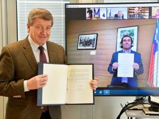Chile ratifica el Protocolo relativo al Convenio núm. 29, reafirmando su compromiso de luchar contra el trabajo forzoso