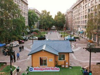 Minvu lanza campaña #MásQueUnTecho que promueve la construcción de viviendas sociales para contribuir a la integración social