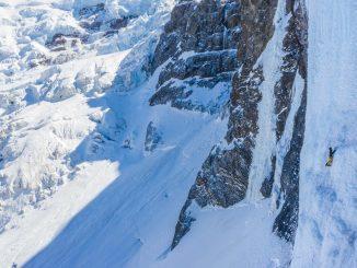 El sueño del montañista Juan Pablo Mohr de construir refugios en las 16 montañas más altas de Chile partirá este año