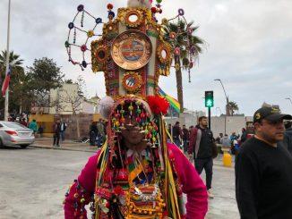 Este lunes parte Festival de Pueblos Originarios en versión online
