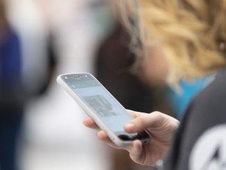 Más de 49% aumentó el tráfico de datos móviles en la región en 2020 en comparación a 2019