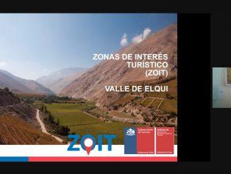 Seminario destacó avances en el proceso de declaratoria de María Elena y Pedro de Valdivia como Zona de Interés Turístico