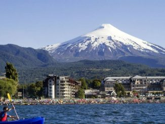 Cerca de 27 mil turistas extranjeros ingresaron al país en enero