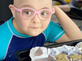Tres niños chilenos buscan urgentemente un donante de células madre sanguíneas para sobrevivir