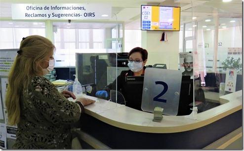 ChileAtiende fortalece canales de atención para informar sobre vacunación