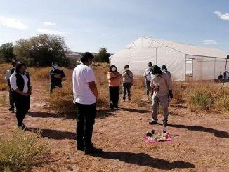 Vínculo entre INDAP y el Consejo de Pueblos Atacameños beneficio a agricultores de la comuna