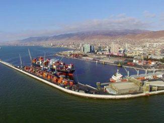 Puerto Antofagasta: Pilar estratégico de desarrollo sustentable pata el comercio exterior del norte de Chile y corredores bioceánico Capricornio