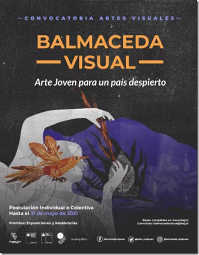 Afiche BAJ visual