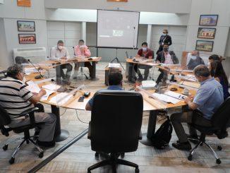 Alcalde Wilson Díaz y Concejo Municipal entregaron 900 millones de pesos a diversas organizaciones de la sociedad civil