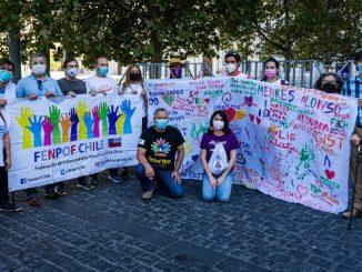 """Día Nacional de las Enfermedad Poco Frecuente en Chile: """"Este es un hito importante para quienes luchan con una enfermedad huérfana"""""""