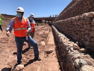 Obras viales en San Pedro de Atacama consideran trabajos arqueológicos y nuevos espacios públicos