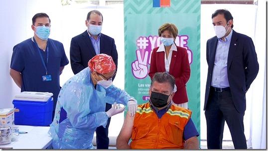 Foto 2 Pauta vacunación Recolectores