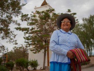 Indap Región de Antofagasta saludo a los artesanos en su día