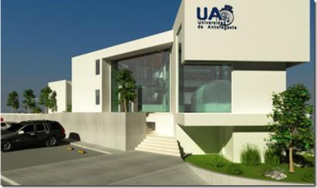 Maqueta virtual Centro Med Altura
