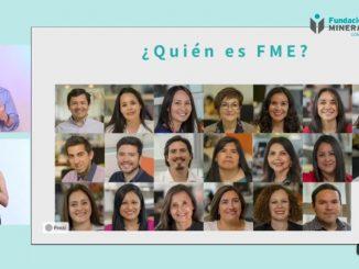FME lanzó su programación 2021
