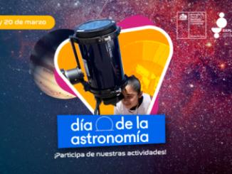PAR Explora Antofagasta invita a participar en el Día de la Astronomía