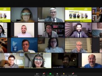 Elecciones 2021: Espacio de diálogo abordó Mapa Regional de Programas y propuestas de los candidatos a la Gobernación Regional de Antofagasta