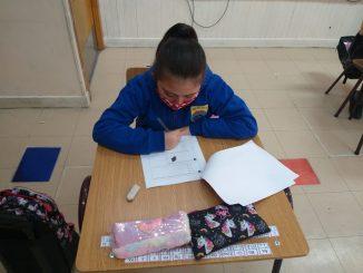 Región de Antofagasta: Más de 72 mil estudiantes evaluados con Diagnóstico Integral de Aprendizajes