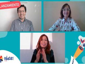 Fundación Minera Escondida lanza portal Educa FME