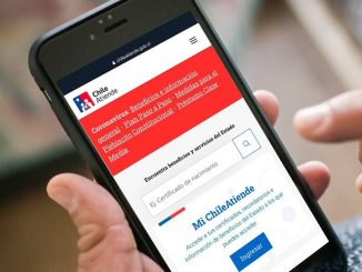 ChileAtiende informa dónde consultar por beneficios del Estado