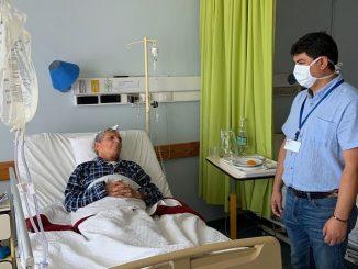 Hospital Militar del Norte opera a pacientes oncológicos de la Red Asistencial Pública en Antofagasta